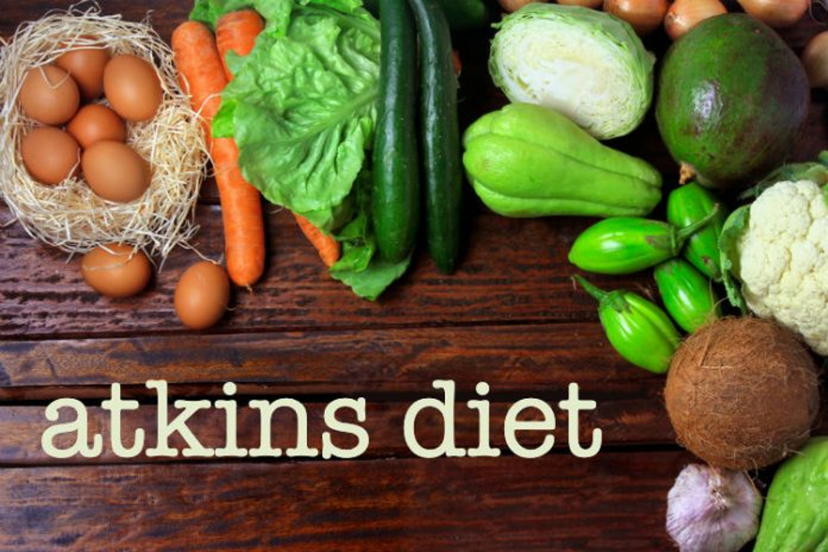 What to Eat on Atkins Diet