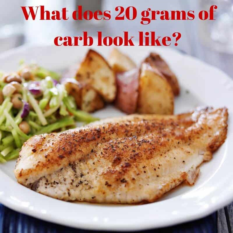 what is a net carb how many carbs on keto