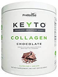 Top 5 Keto Friendly Meal Replacement Shakes
