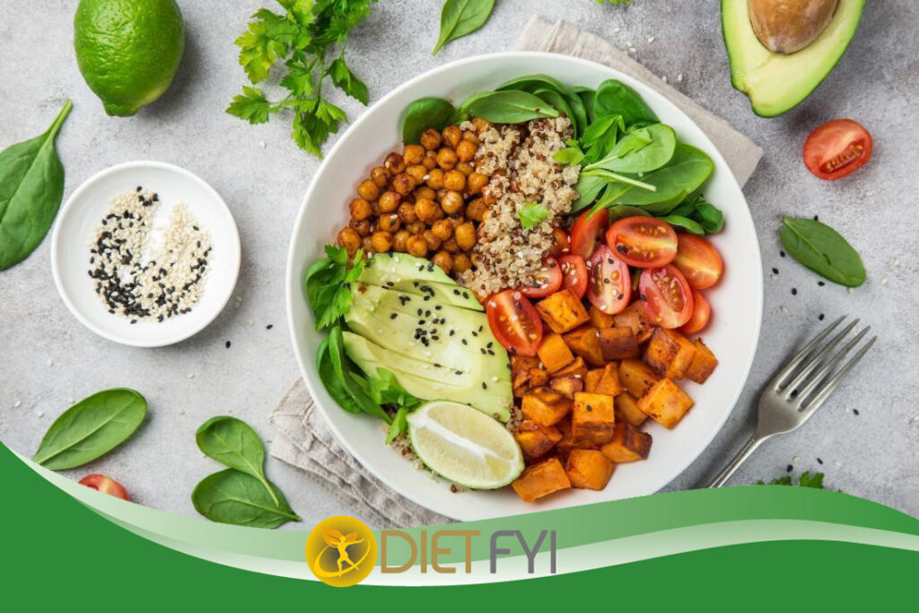 PCOS Diet: Foods to Eat and Avoid With PCOS